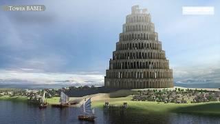 115 Misterius, Ini Pen akan Menara Kuno Tertinggi Di dunia