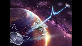 Fast radio bursts Signals Picked Up, What are these insanely powerful signals from space?