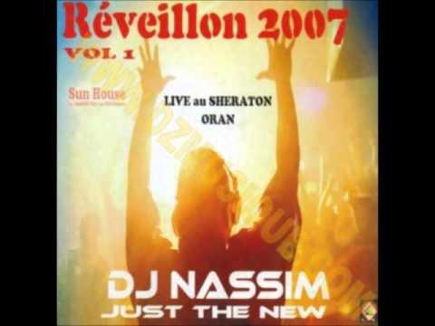 REVEILLON 2012 2 VOL NASSIM DJ TÉLÉCHARGER