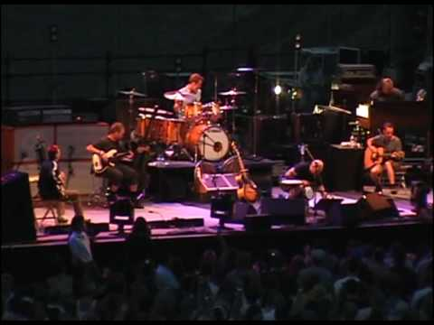 Pearl Jam - Crazy Mary (Gorge, 2005)