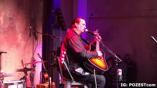 Cash'd Out (Johnny Cash Tribute), Hurt , House of Blues Anaheim, February 24, 2018