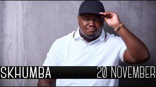 Skhumba Talks About Zondo And Zuma being