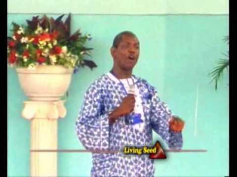 SPIRITUAL AUTHORITY BY GBILE AKANNI