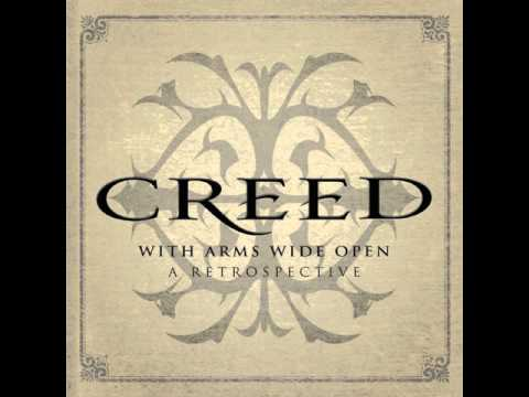 Creed - With Arms Wide Open (New Version With Strings) from With Arms Wide Open: A Retrospective