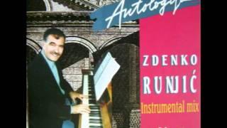 Instrumental mix 11/16 , Zdenko Runjić , Tiha Noć-Evo cvate ružmarin-Ako ikad ozdravim...