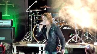Royal Hunt - A Life to Die For (23.03.2014, Mir Concert Hall, Moscow,Russia)