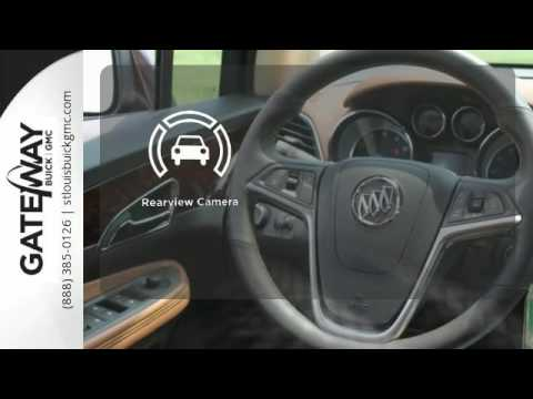 New 2016 Buick Encore St Louis MO St Charles  MO  160874   YouTube New 2016 Buick Encore St Louis MO St Charles  MO  160874  Gateway Buick GMC