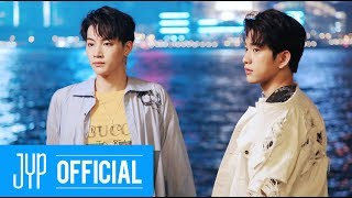 """GOT7 """"You Are"""" M/V Behind"""