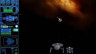 Starfleet Command: Orion Pirates (Rando