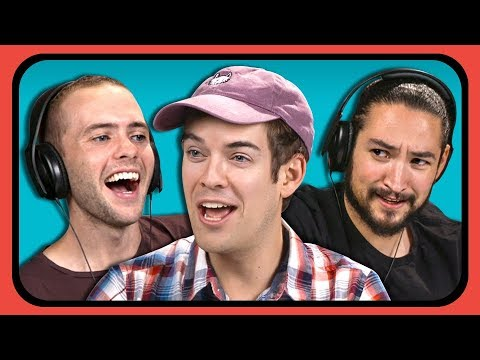 YOUTUBERS REACT TO TOP 10 MOST DISLIKED MUSIC VIDEOS OF ALL TIME image