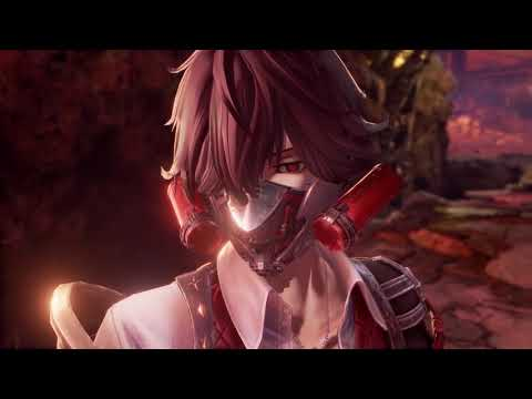 CODE VEIN - Release Date Announcement | X1, PS4, PC