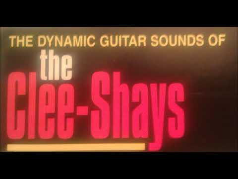 The Clee-Shays - High Wire/The Agony & The Ecstasy