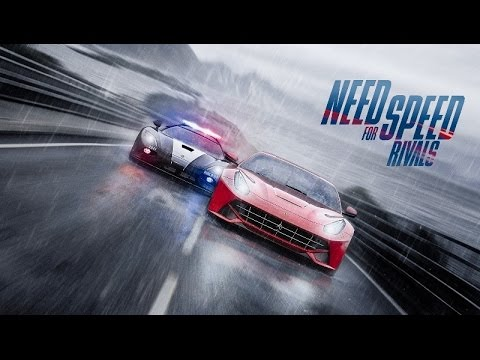 PC Longplay [768] Need for Speed Rivals (part 1 of 4)