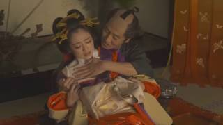 映画『花宵道中』安達祐実.