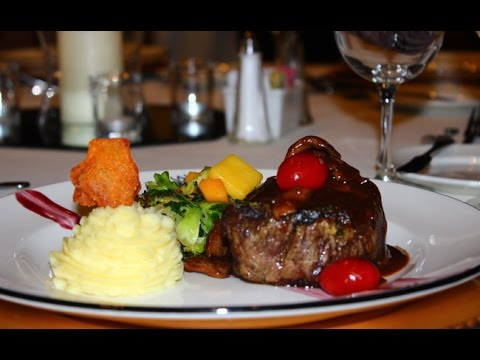 White River Conference Center - Bistro Beef