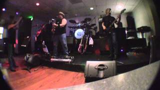 Bryan Hackett Band - Trashy Woman