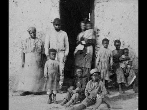 3d stereoscopic photographs of african americans in florida 1800 s