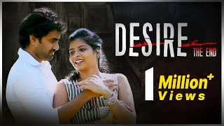 Desire - Episode 3  New Telugu Web Series 2018  Directed By MSSrichand  By Silly Tube