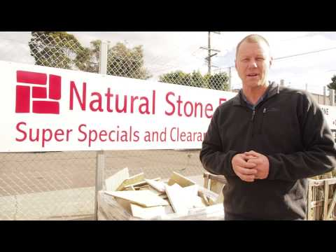 Natural Stone Factory Direct Outlet