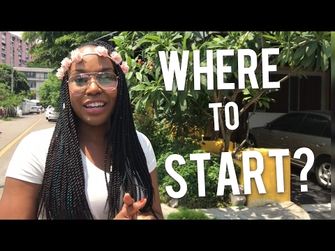 How to Start an Online Business with a Facebook Group | Female Entrepreneur Digital Nomad Stories