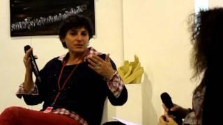 A talk with Nadia El Fani - At the 9th International Women