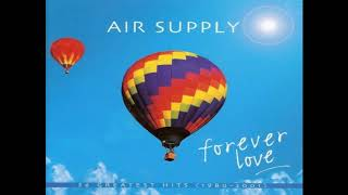 """Air Supply - """"Even the Nights Are Better"""" (HQ Audio)"""