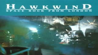 Hawkwind    1972  Space Rock From London