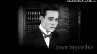 Today's Tango Is... Amor Imposible - Francisco Canaro 14-09-1939