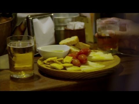 Spain: So you think you know tapas? (Anthony Bourdain Parts Unknown)