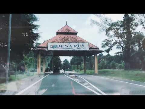 Sand & Sandals Desaru, Johor Bahru - Weekend Gateway