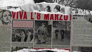 8 marzo, giornata internazionale per i diritti della donna: la storia