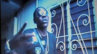 Vybz Kartel - Gaza Go Fi Dem Any Weh {OFFICIAL VIDEO REMIX} NOV 2009