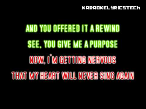 Iyaz - Solo - Lyrics / Karaoke