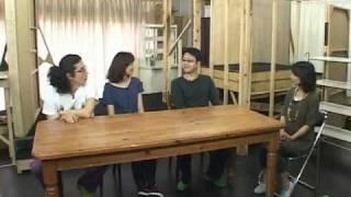 武蔵野三鷹ケーブルテレビ放映の「Arts News on TV」です。 今回は、6/4...