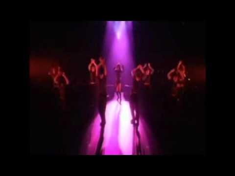 Nami Tamaki OP + Fly Away Live Pt 1