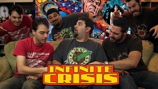 INFINITE CRISIS | Back Issues