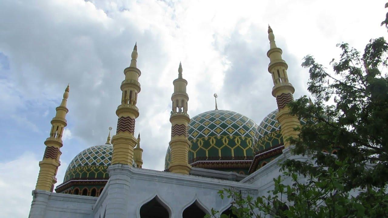 Dari Masjid Ke Masjid Masjid Raya Pase Aceh Utara Youtube