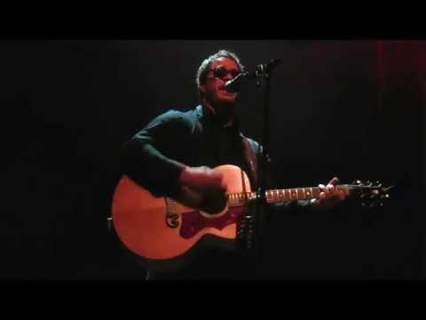 Amos Lee - The Wind @ Paradiso (Amsterdam)