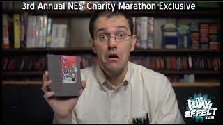 AVGN - Bubble Bobble (Exclusive NES Marathon Video)