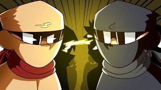 SHINOBI LIFE V2: Guerra Ninja ! (Roblox)