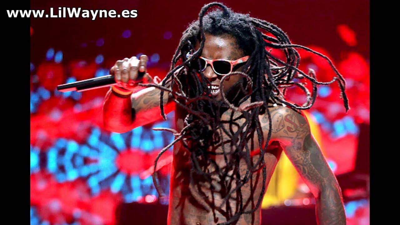 Lil Wayne - Afro (Subtitulada en español)