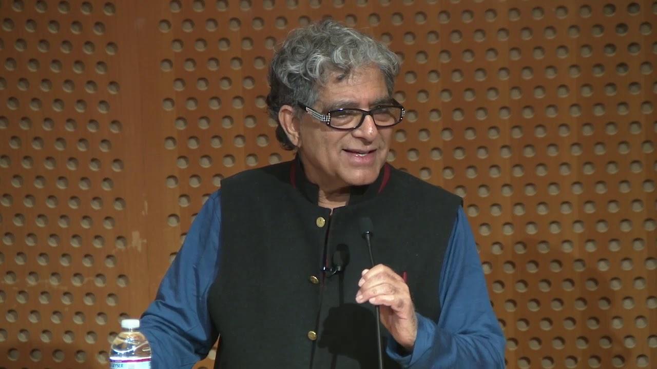 Download The Nature of Reality - Deepak Chopra at MIT