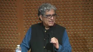 The Nature of Reality - Deepak Chopra at MIT