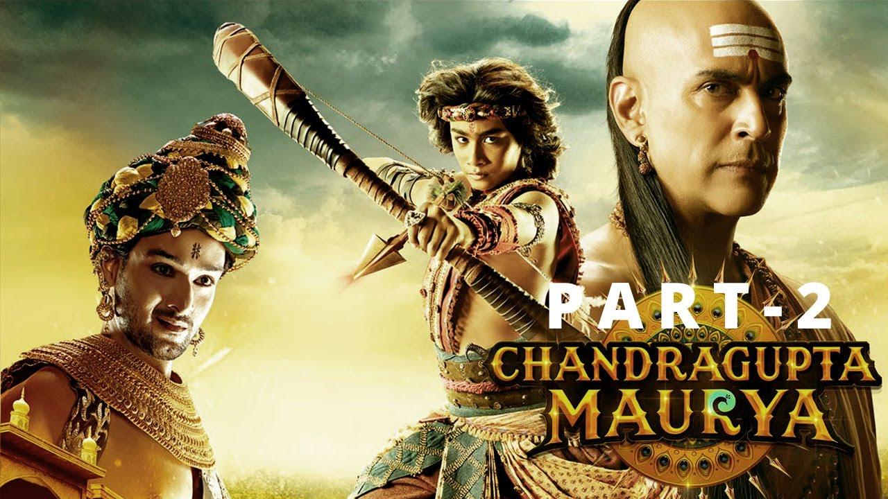 Download History Of Chandragupta Maurya in Hindi   Chandragupta Maurya episode 2   Alexander