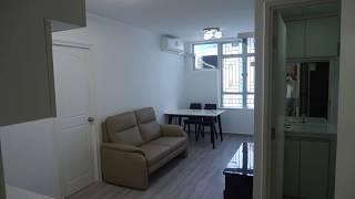 公屋裝修285:安泰邨4-5人單位裝修完工片@新時代楊小姐90748148