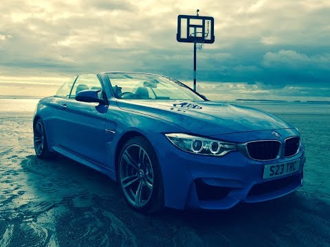 conman-takes-his-bmw-m4-to-a-7-mile-long-beach-for-some-epic-fun!!!