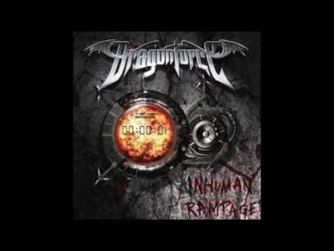 DragonForce   2006   Inhuman Rampage