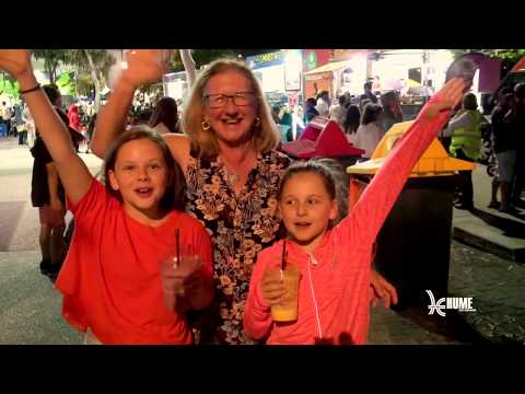 Hume City Council presents Broadmeadows Street Festival 2018 Highlights - short version