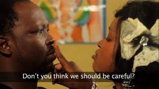Omo Jagba - Yoruba Latest 2014 Movie.