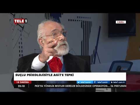18 Dakika - Merdan Yanardağ & Emre Kongar (20 Nisan 2017) | Tele1 TV